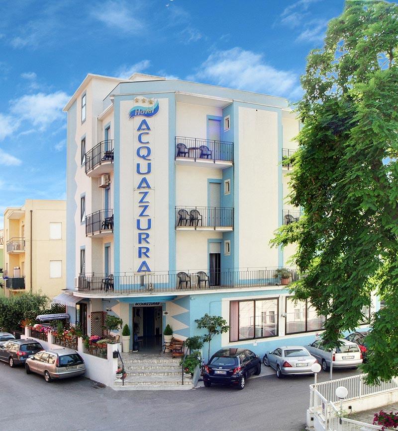 Hotel gallipoli 3 stelle centro wroc awski informator for Hotel siracusa 3 stelle